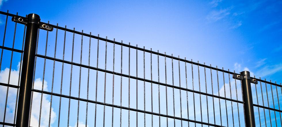 Hekwerken & Terreinbeveiliging